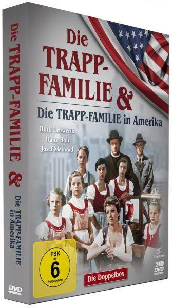 Die Trapp Familie 2021
