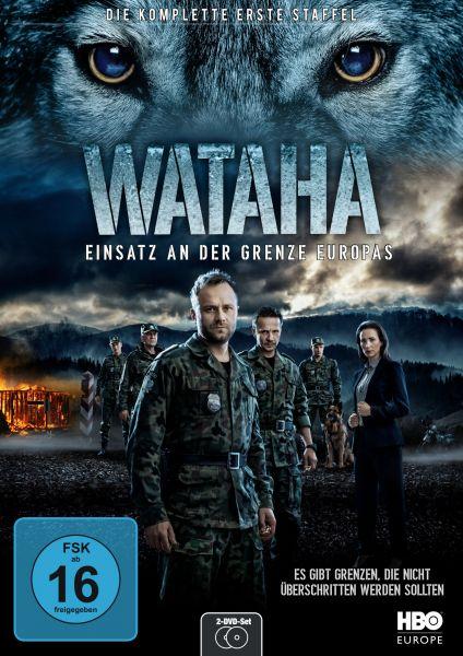 WATAHA - Einsatz an der Grenze Europas (Staffel 1)