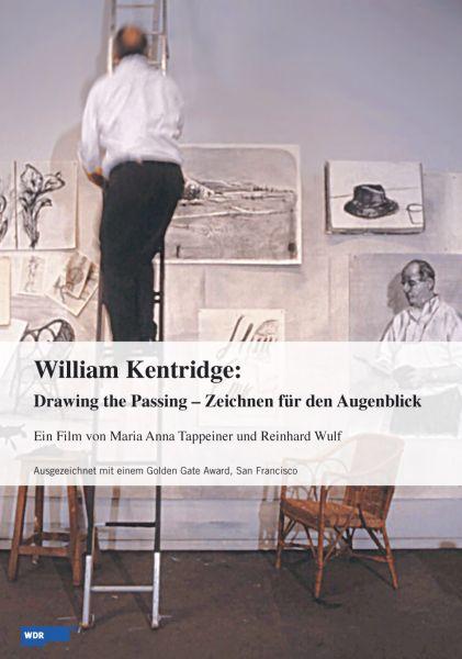 William Kentridge - Zeichnen für den Augenblick