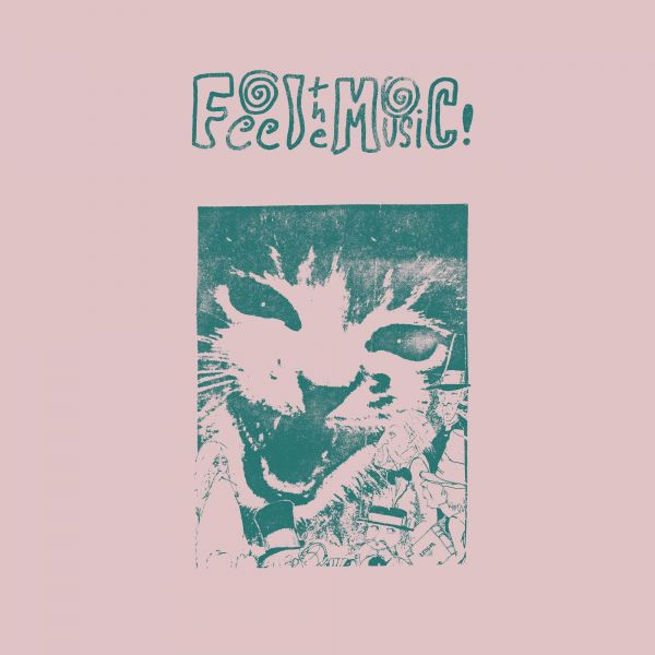 Various - Paul Major: Feel The Music Vol. 1 (LP)