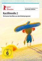 Kurzfilmrolle 2 - Die besten Kurzfilme aus dem Kinderprogramm von Berlinale Generation