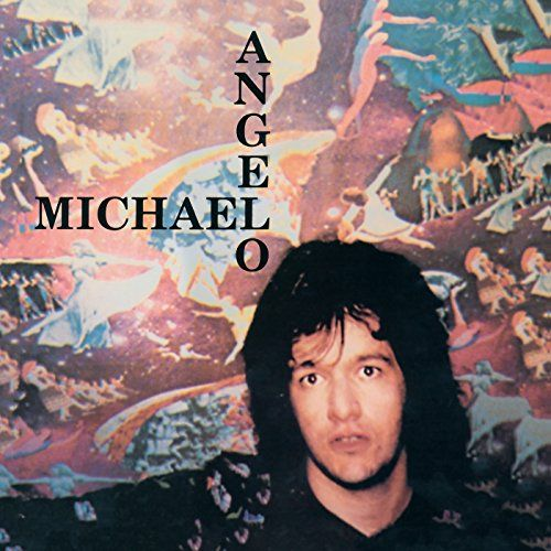 Angelo, Michael - Michael Angelo (LP)