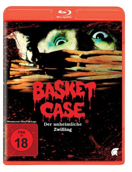 Basket Case - Der unheimliche Zwilling