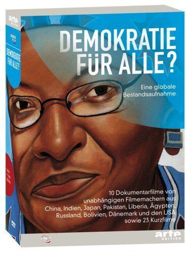 Demokratie - für alle? (5 DVD)