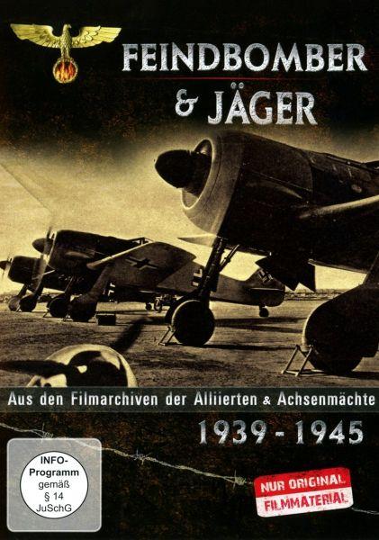 Feindbomber & Jäger