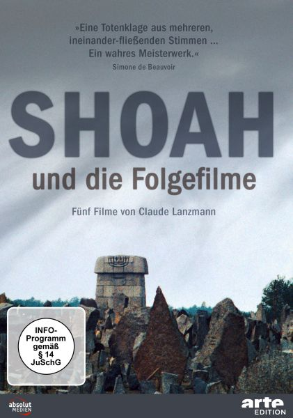 SHOAH und die Folgefilme