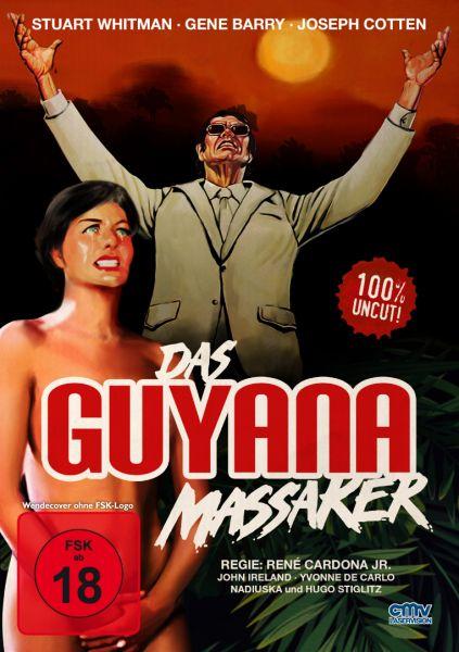 Das Guyana Massaker