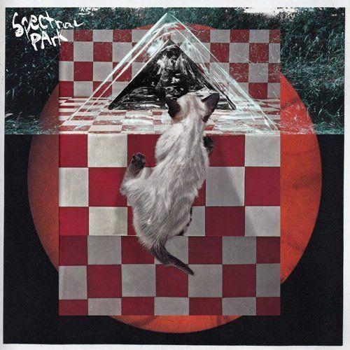 Spectral Park - Spectral Park (LP)