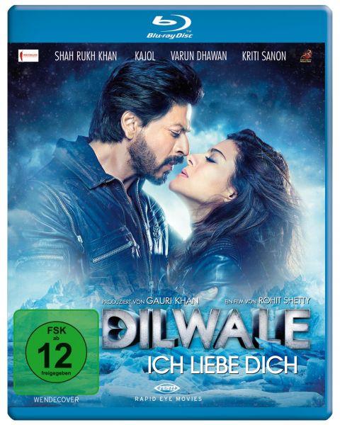 Dilwale - Ich liebe Dich