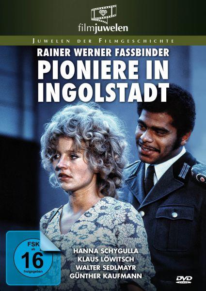 Pioniere in Ingolstadt (Rainer Werner Fassbinder)