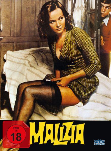 Malizia (2-Disc-Mediabook)