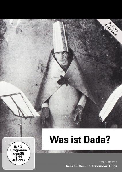 Was ist Dada? (Neuauflage)