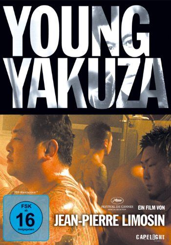 Young Yakuza (OmU)