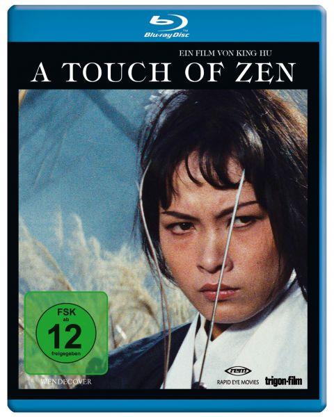 A Touch of Zen (4K-restaurierte Fassung)