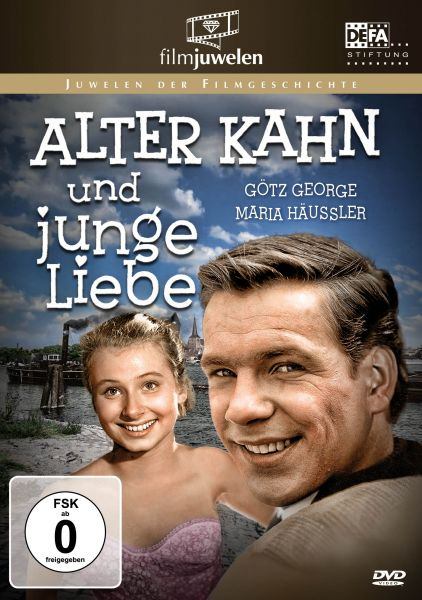 Alter Kahn und junge Liebe (Götz George) (DEFA Filmjuwelen)