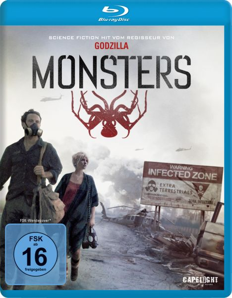 Monsters (Neuauflage)