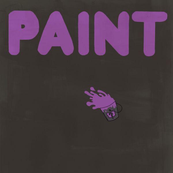 Paint - Paint (LP)