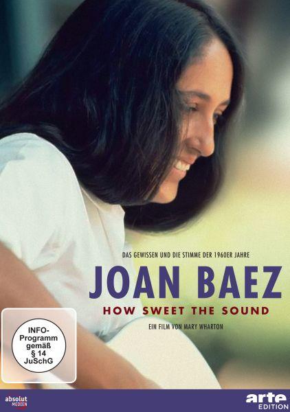 Joan Baez - How Sweet the Sound (OmU)