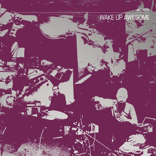 C. Spencer Yeh, Okkyung Lee, Lasse Marhaug - Wake Up Awesome