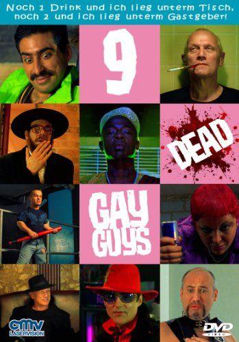 9 Dead Gay Guys (OmU)