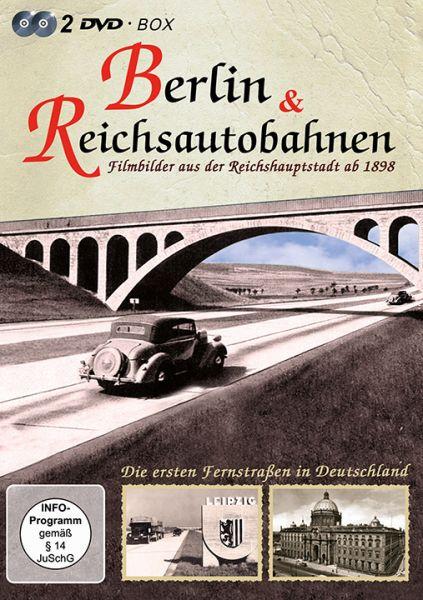 Berlin & Reichsautobahnen