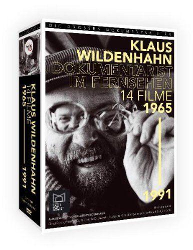 Klaus Wildenhahn Edition