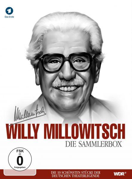 Willy Millowitsch - Die Sammelbox