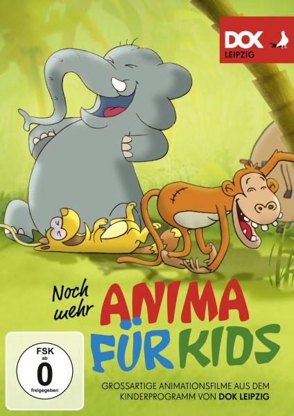 Noch mehr Anima für Kids