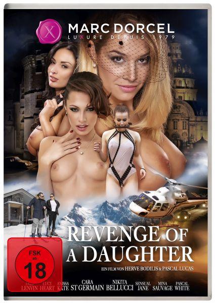 Revenge of a Daughter