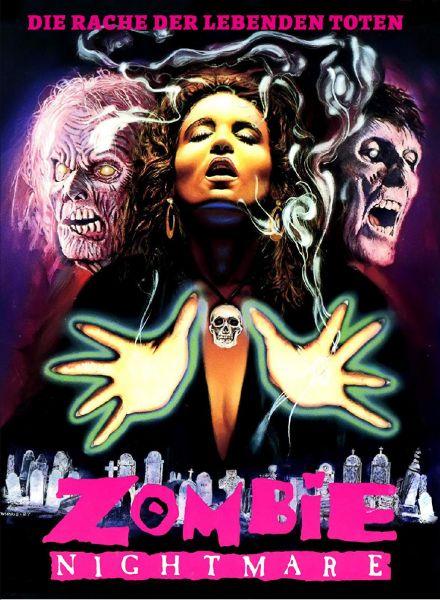 Zombie Nightmare (uncut) (Mediabook)