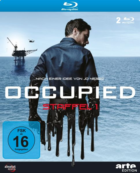 Occupied - Staffel 1
