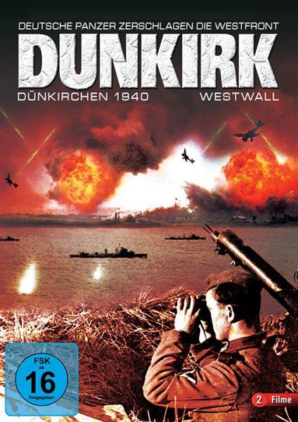 Dunkirk - Westfeldzug 1939/40