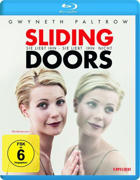 Sliding Doors: Sie liebt ihn - sie liebt ihn nicht