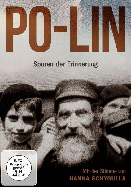 Po-lin - Spuren der Erinnerung