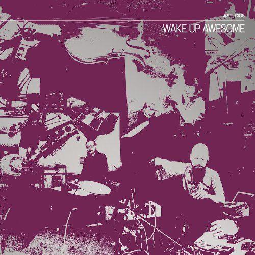 C. Spencer Yeh, Okkyung Lee, Lasse Marhaug - Wake Up Awesome (LP)