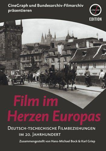 Film im Herzen Europas