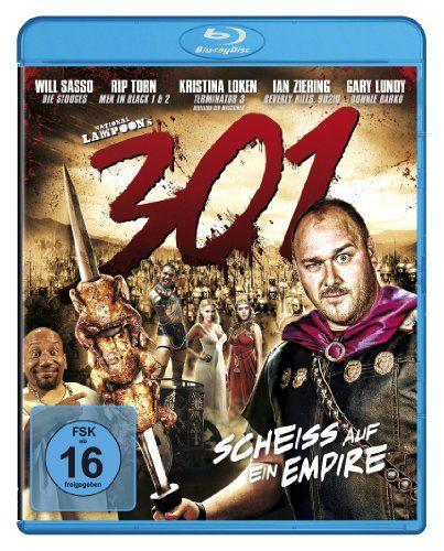 301 - Scheiß auf ein Empire