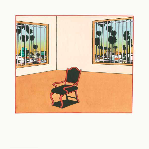Quilt - Plaza (LP clear LTD)