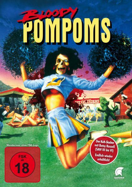 Bloody Pom Poms