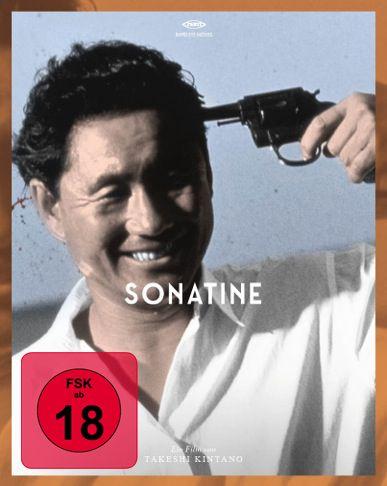 Sonatine (Special-Edition)