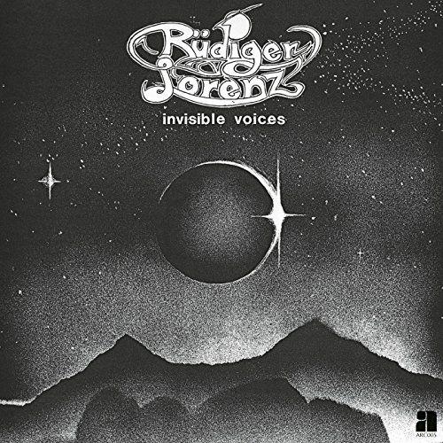 Lorenz, Rüdiger - Invisible Voices (LP)