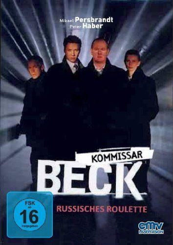 Kommissar Beck - Russisches Roulette