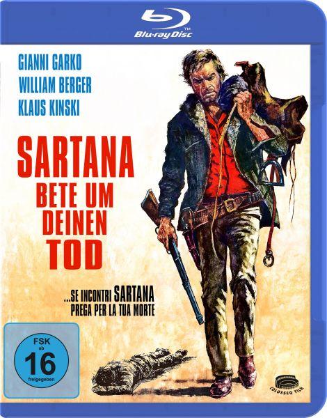 Sartana - Bete um deinen Tod (uncut)