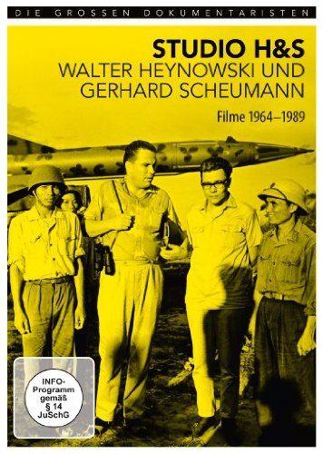 Studio H&S: Walter Heynowski und Gerhard Scheumann. Filme 1964-1989