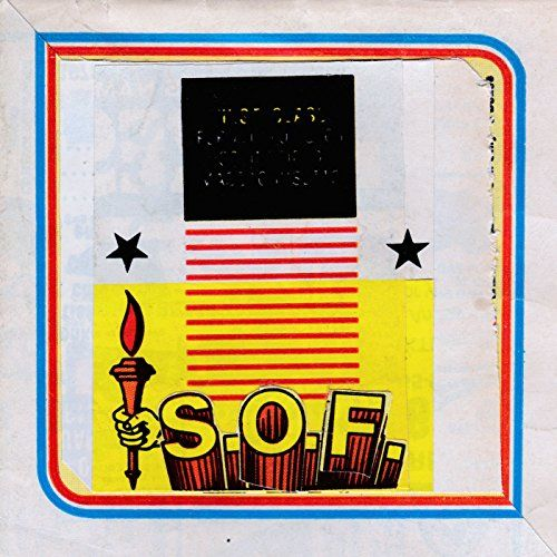 Soldiers of Fortune - Early Risers (LP)