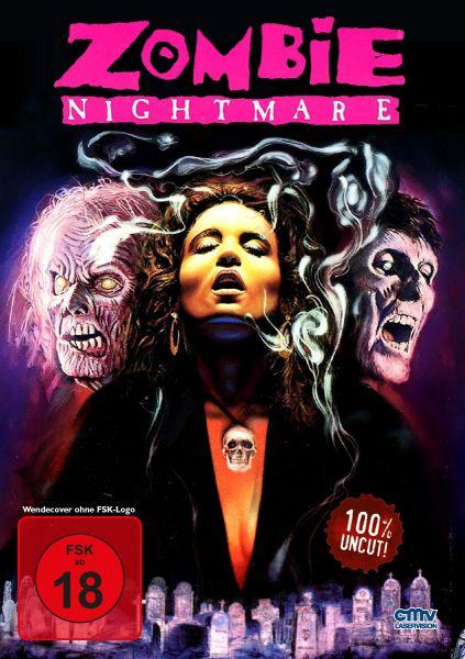 Zombie Nightmare (uncut)
