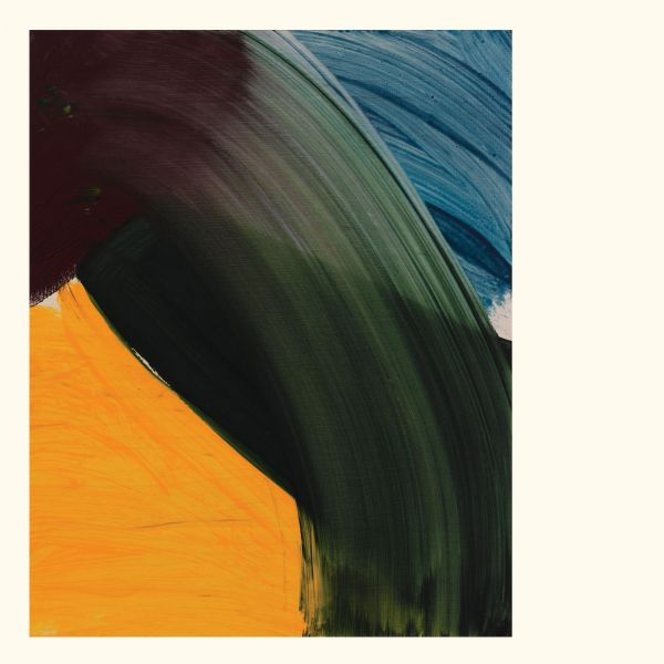 Cantu-Ledesma, Jefre - On The Echoing Green