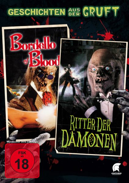 Geschichten aus der Gruft - Double-Feature (2 DVD)