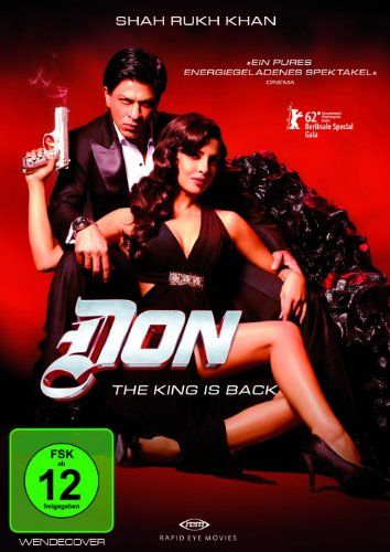 Don - The King Is Back (Special Edition)