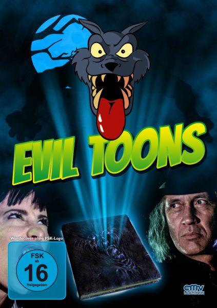 Evil Toons
